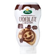 Arla queso untar chocolate de 175g. en botella