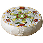 Cantorel queso camembert gran crema
