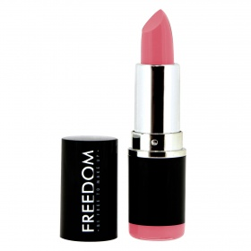 Barra de labios hidratante color rosa 104 freedom