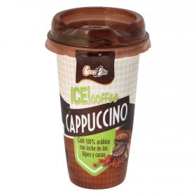 Coolife café frío cappuccino coolife de 23cl.