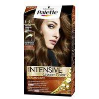 Palette tinte capilar color avellana luminoso nºl4 intensive creme coloration