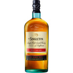 The singleton whisky escocés de malta 12 años de 70cl. en botella