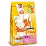 Nestle_ friskies arena gatos crystal blend de 6,4kg.
