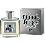 Rebel mango hero eau toilette natural masculina de 10cl. en spray