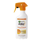 Delial solar fp 15 de 30cl. en spray
