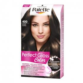 Gloss tinte perfect color 400 castaño helado