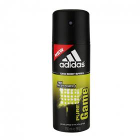 Adidas desodorante pure game de 15cl. en spray
