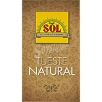 Sol cafe molido tueste natural de 250g. en bolsa