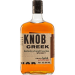 Knob creek bourbon whisky kentuchy de 70cl. en botella