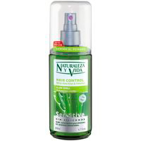 Naturaleza Y Vida anti frizz&volumen de 20cl. en spray
