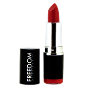 Barra de labios hidratante color rojo 106 freedom