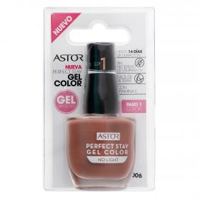 Astor esmalte uñas perfect stay gel color nº006 desirable