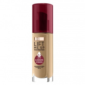 Astor maquillaje fluido lift me up fundation nº400 amber
