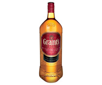 Grant's whisky blended escoces de 1,5l. en botella