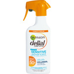 Delial sensitive advanced protector solar fp 50 hipoalergenico resistente al agua de 30cl. en spray