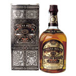 Chivas Regal chivas whisky de 70cl.