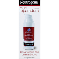Neutrogena crema multireparadora de 50ml.