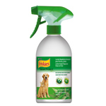 Friskies locion repelente herbal de 45cl.