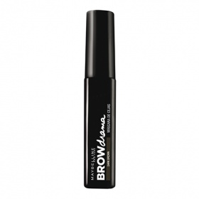 Maybelline mascara cejas browdrama dark brown