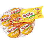Babybel mini queso emmental 6 porciones de 120g. en bolsa