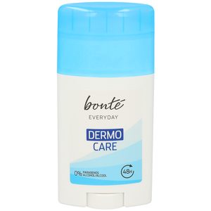 Bonte desodorante dermo care barra de 50ml.