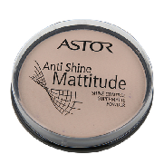 Astor polvo antibrillo 001 colorete