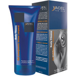 Yacel for men body fitness gel energizante tensor corporal tubo de 15cl.