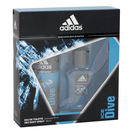 Adidas colonia body ice dive ud en spray