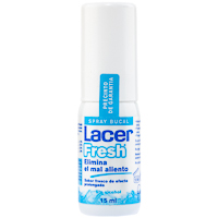 Lacer fresh bucal de 15ml. en spray