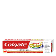 Colgate Total dentifrico original tubo de 75ml.