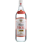 Cocal caña ron de 1l. en botella