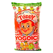 Flash de frutas mr.toddy yogoice de 450g.