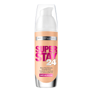 Maybelline maquillaje fluido super stay 24h nº 21 nude