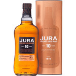 The isle of jura whisky escocés de malta 10 años de 70cl. en botella