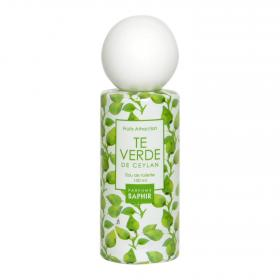 Colonia fruits attraction te verde de ceylan saphir de 10cl.