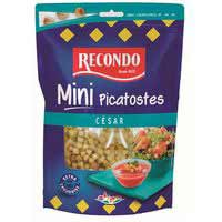 Recondo picatostes mini cesar de 80g.
