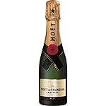 Moët & Chandon brut imperial de 37,5cl. en botella