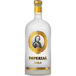 La Imperial vodka gold rusia de 70cl. en botella
