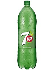 7up lima refresco de 2,25l. en botella