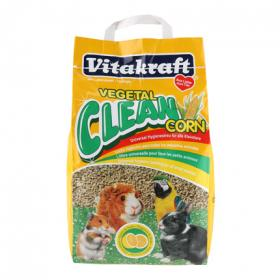 Vitakraft vegetal clean de 8l.