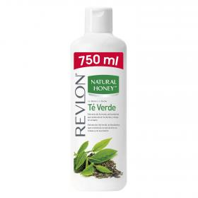 Natural Honey te verde de 75cl. en bote