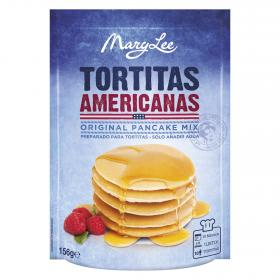 Mary Lee tortitas americanas de 156g.