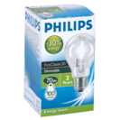 Philips bombilla eco halogena 30w