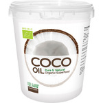 Control feel good superfood aceite coco ecologico favorece peso funcion cerebral envase de 50cl.