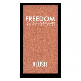 Colorete profesional 5 blush freedom