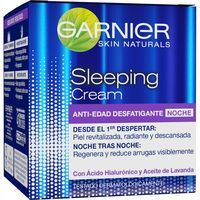 El Miracle crema sleeping skin natural de 50ml. en bote