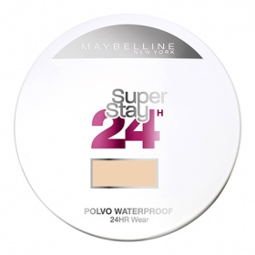Maybelline polvos super stay 24h waterproof nº 040