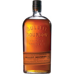 Bulleit whisky bourbon de 70cl. en botella