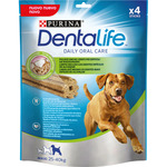 Purina dentalife snack dental perro grande de 142g.