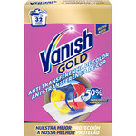 Vanish gold toaliitas antitransferencia color 32 en caja
